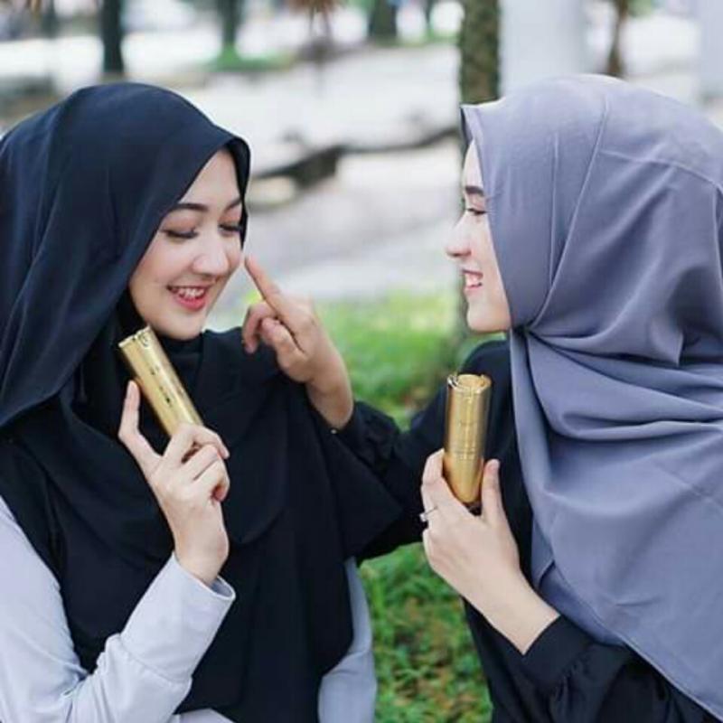 Serum Wajah Halal