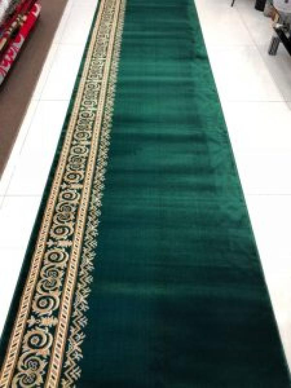 Sajadah Turki Import