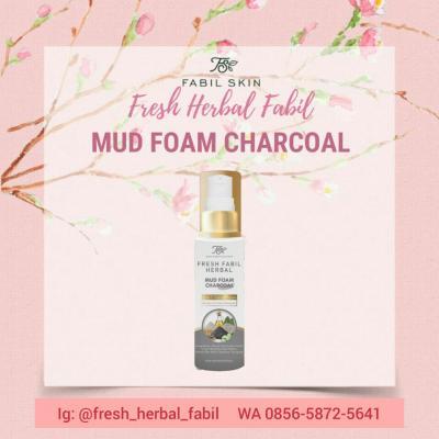 Mud Foam