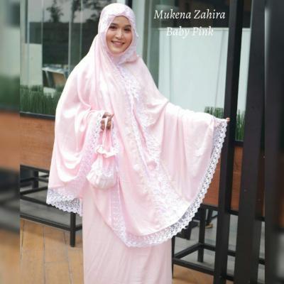 Mukena Dewasa Rayon Premium