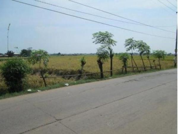 lahan murah, lahan pinggir jalan, lahan di tengah tengah kota, lahan srategis