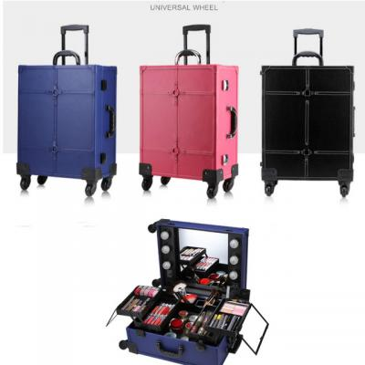Distributor Beauty case Lampu