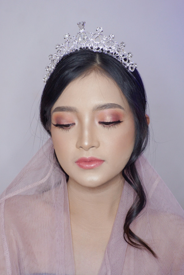 Jasa Wedding make up