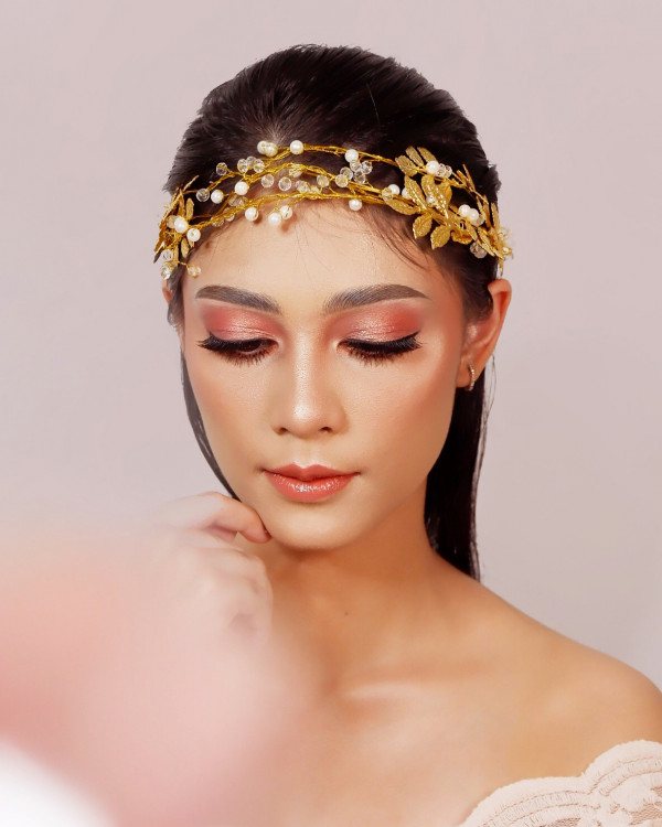 Jasa Wedding make up di Jombang